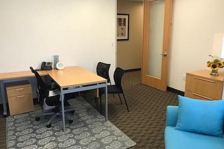 Regus- 155 North Lake Avenue - Executive Office!