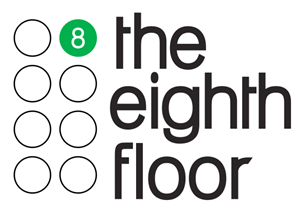 Logo of The Eighth Floor Strategic Communications