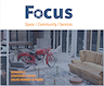 Logo of FOCUS Innovation Studio