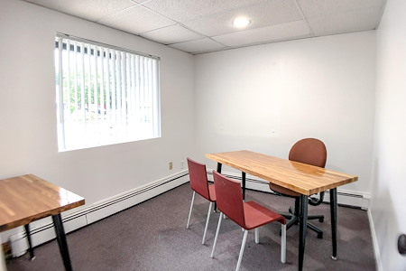 Colony Workplaces - Office Space #3