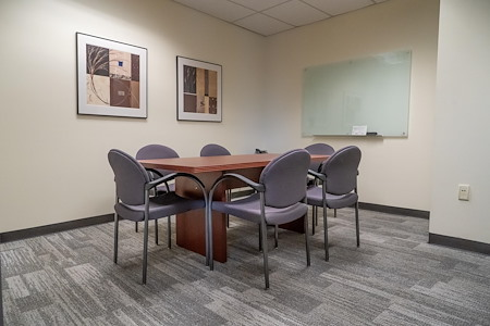 Pacific Workplaces - Capitol - Brannan Conference Room 907