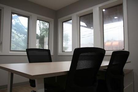Flexwork NJ - Private Office