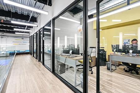 SmartSpace- Brooklyn - Suite 202