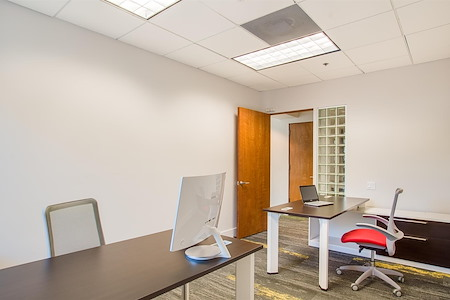 Palletized - Private Office