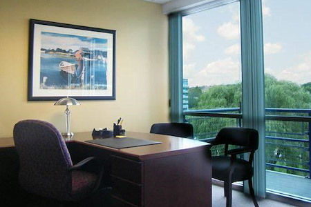 Century Suites - Woburn - Private Office #1