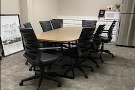 Triple2 Office Suites - Meeting Room 1