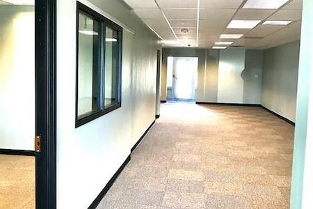 Bentonville Office Space