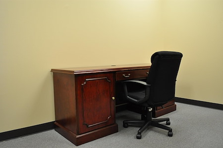 Office In America Co. - Dedicated Desk in Dedicated Office for 2