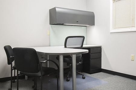Leesburg Innovation - Private Micro-Office