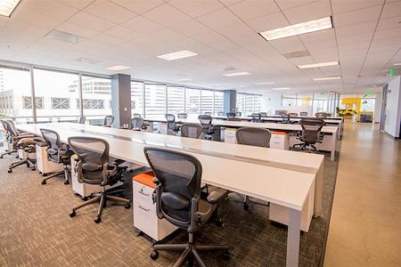 The Port Workspaces @ City Center - Team Space - 4 Dedicated Desks