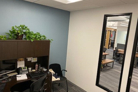 LifeEase Business Insurance Solutions - Private Interior Office #4