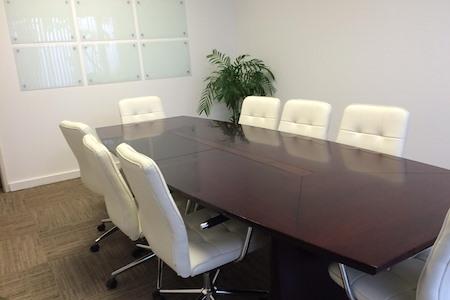Airport Plaza Center I - Airport Plaza Center Meeting Room