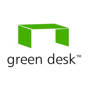 Logo of Green Desk - 68 Jay Street