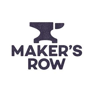 Logo of Maker's Row - Brooklyn Heights