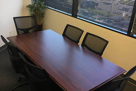 Regal Court Reporting - Small Conference Room