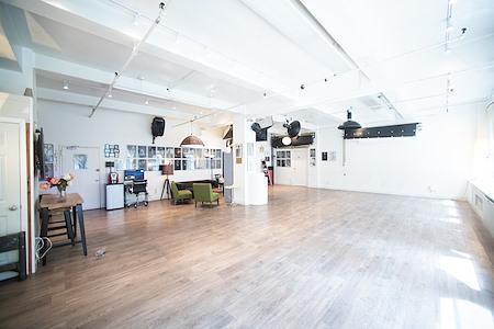 Tals Studio - Meeting Room 1