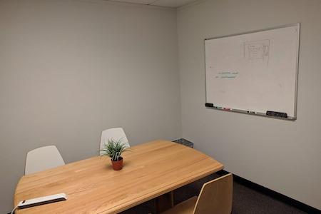 West Seattle Coworking - Meeting Room 1