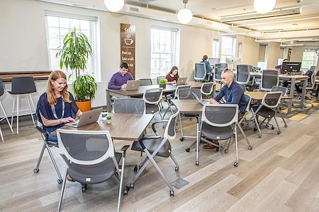 Workbar Downtown - Offices 204 - 207