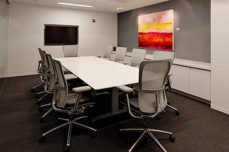 AdvantEdge Workspaces - Downtown Center - Foggy Bottom, Suite 440