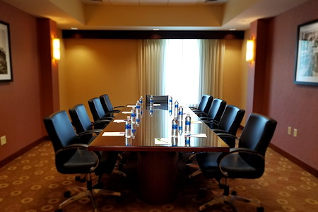 Hyatt Place Sugar Land - Boardroom