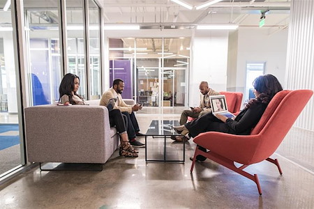 Coworking at Kearny Point - Private Offices at Kearny Point (Copy)