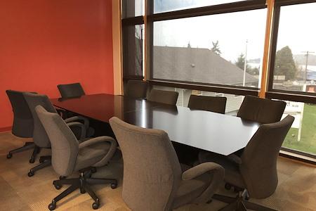 Tanner Building - Meeting Room 1