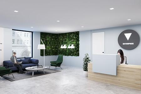 Knotel - 300 Montgomery - Office Suite - P2 A