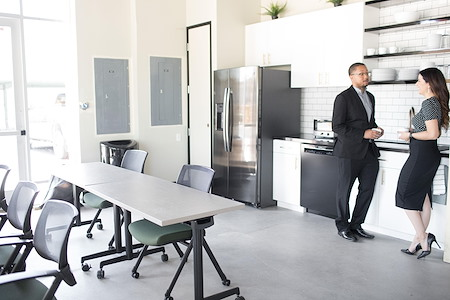 HQ Workspace - Coworking