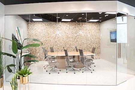 WorkSuites-Allen - Boardroom