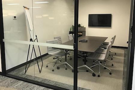 Flexispace @ 1 Martin Place - 8p Meeting Room @ 1 Martin Pl (MR2)