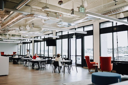 Thinkspace - Full-time Coworking Membership