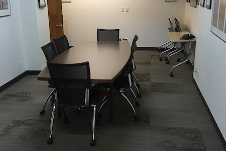 Renaissance Entrepreneurship Center - 2nd Floor Conference Room