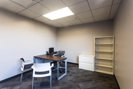 District Offices Georgetown - Private Day Office