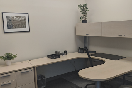 Office Evolution - Golden - Interior Office Suite