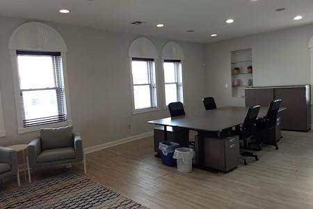 Laporte Consultants - Private office space- 3rd floor