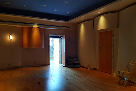 Harmonia- Work+ play Collective - Meeting Room 1