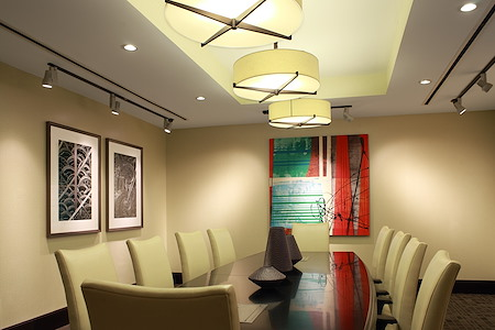 19Nineteen Clarendon - Conference/Meeting Room