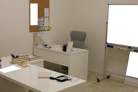 Banlique Offices - Private Office Space