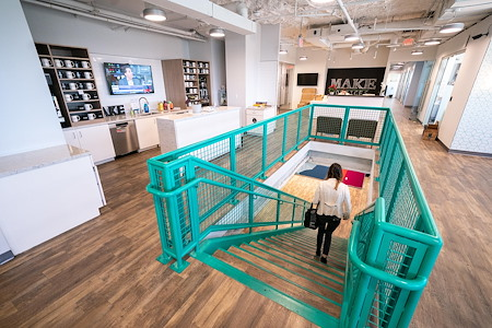 MakeOffices | Reston Town Center - Office 1