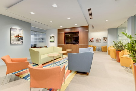 Carr Workplaces - Bethesda - Day Pass