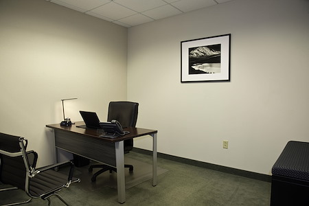 AEC - Radnor - Interior Office