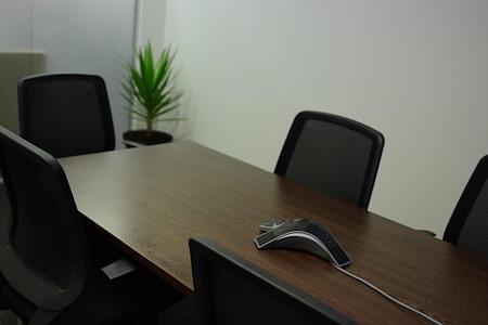 AUP IT - Meeting Room