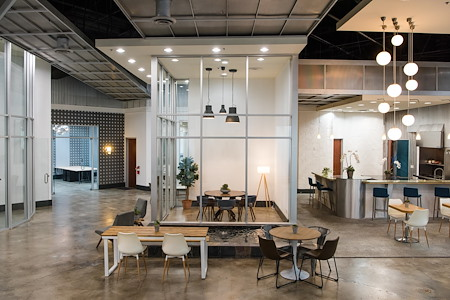 WorkWell - Small Conference Room