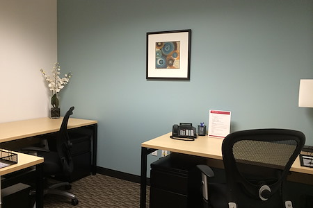 Regus | Civic Center - Office Suite #4
