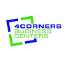 Logo of 4Corners Business Centers - Downtown Brooklyn, NY