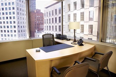 Intelligent Office San Francisco - Suite 5