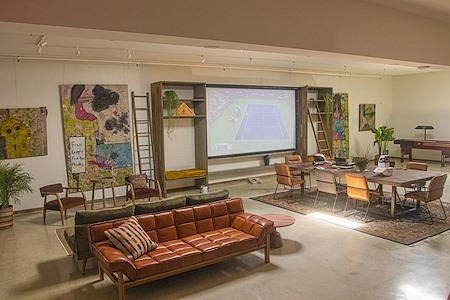 Manhattan Beach Office Space
