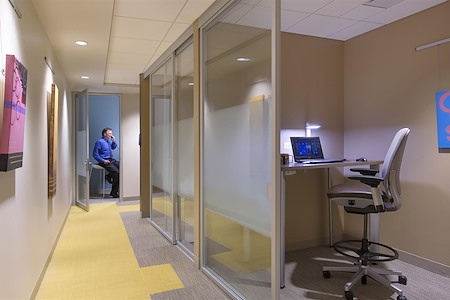 Serendipity Labs - Chicago Loop - Day Pass with Private Office