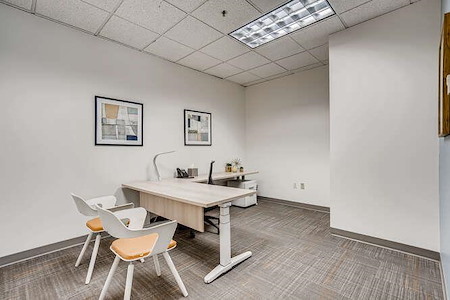 Office Evolution - Louisville - Private Office