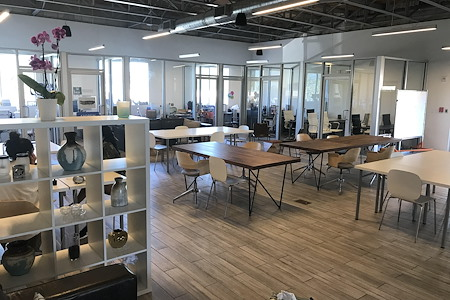 Space Called Tribe Co-Work and Urban Innovations Lab - Part Time Digital Nomad Membership